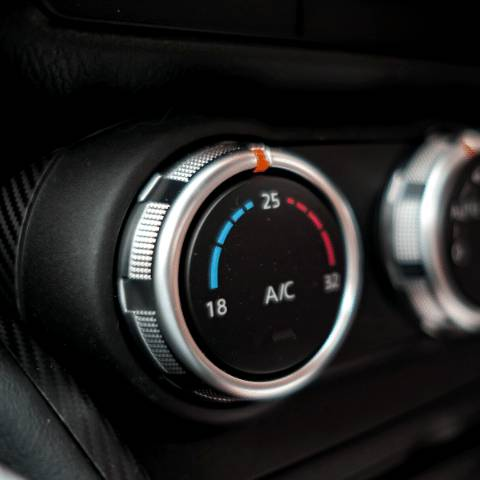 Car Air Conditioning Mandurah